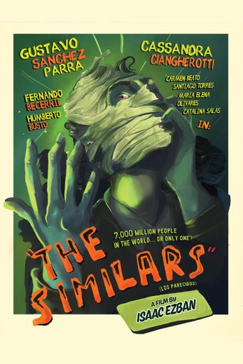 The Similars Poster
