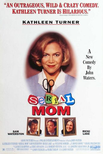Watch Serial Mom