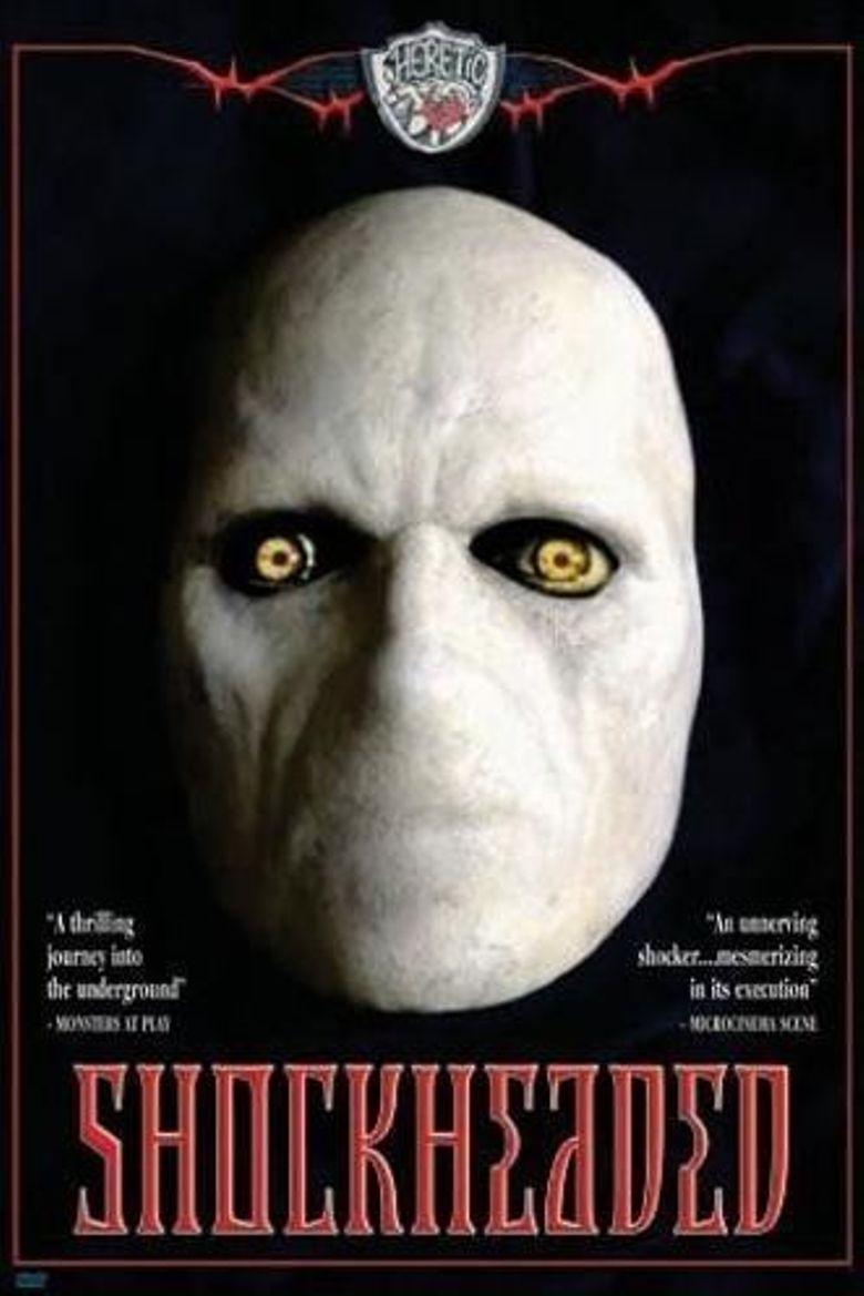 Shockheaded Poster