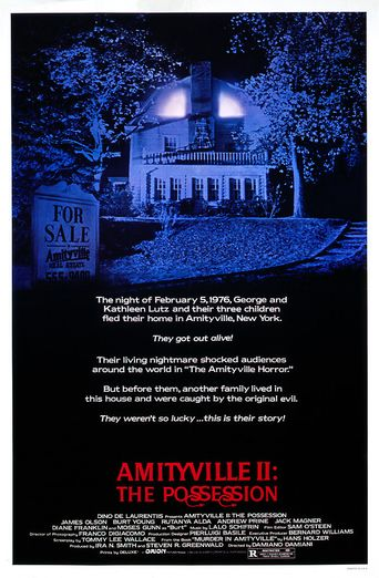 Watch Amityville II: The Possession