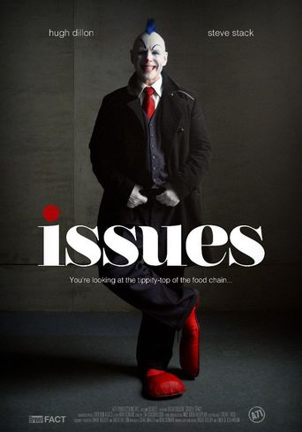Issues Poster