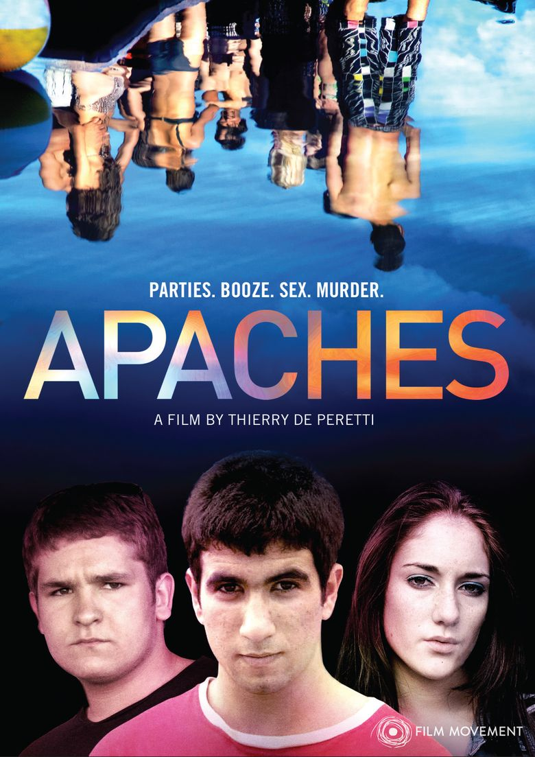 Watch Les Apaches