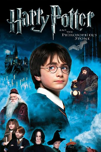 Watch Harry Potter and the Philosopher's Stone