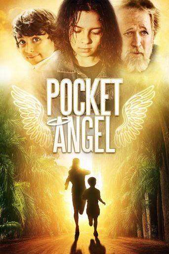 Pocket Angel Poster