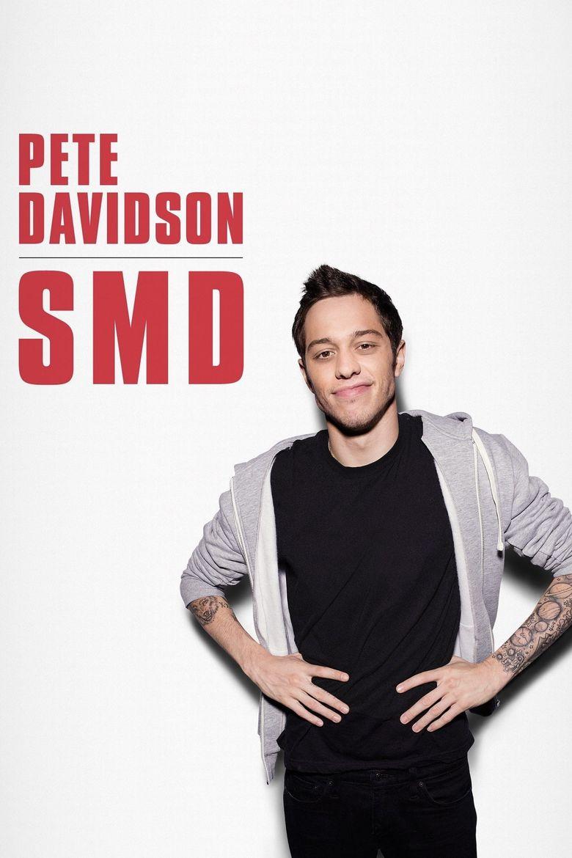 Pete Davidson: SMD Poster