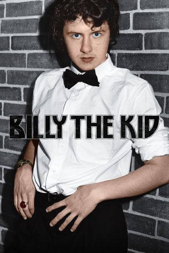 Watch Billy the Kid