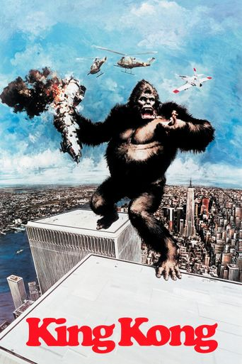 Watch King Kong