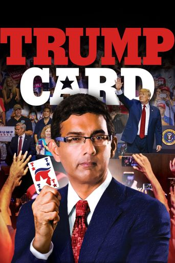 Trump Card Poster