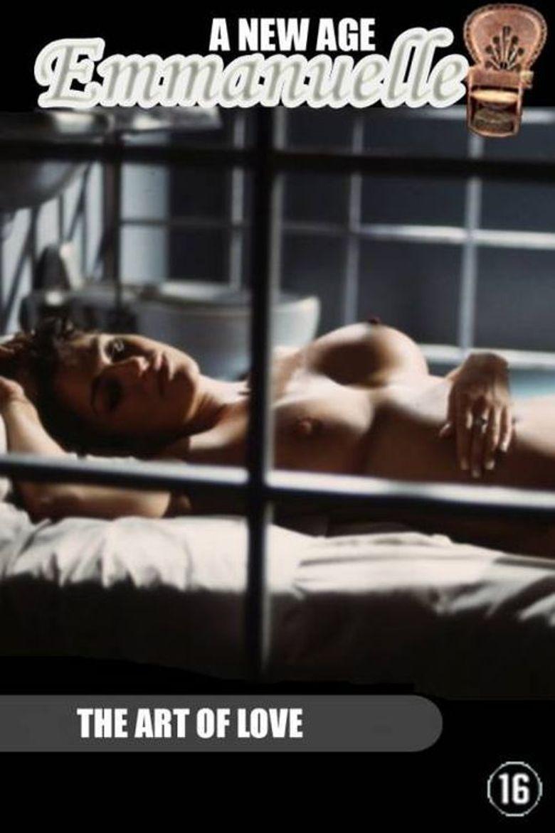 Emmanuelle 2000: Emmanuelle and the Art of Love Poster