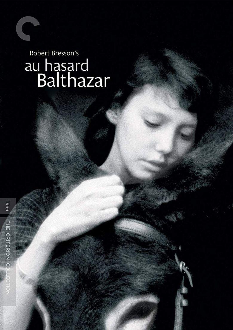 Au Hasard Balthazar Poster