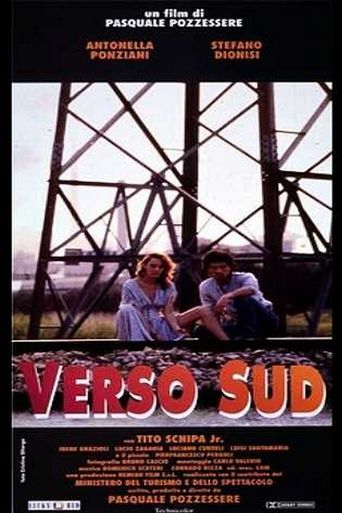Verso sud Poster