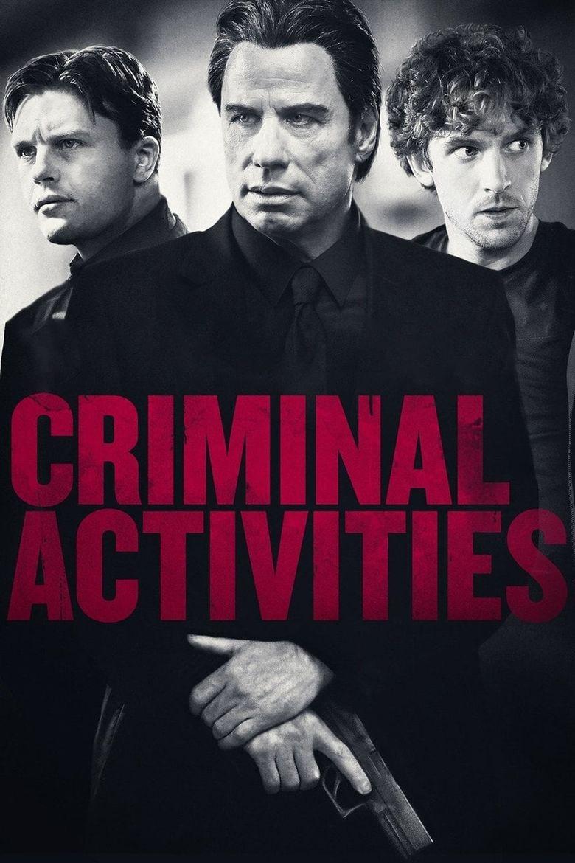Watch Criminal Activities