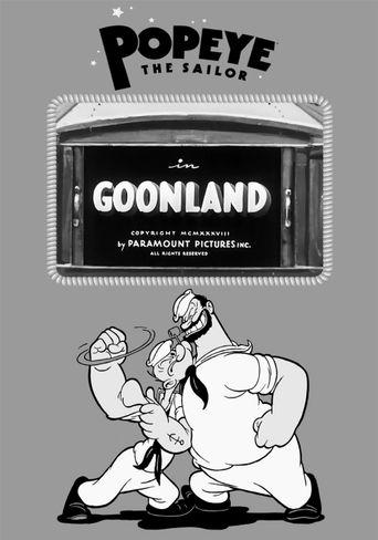 Goonland Poster