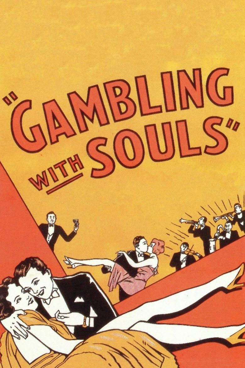 Gambling with Souls Poster