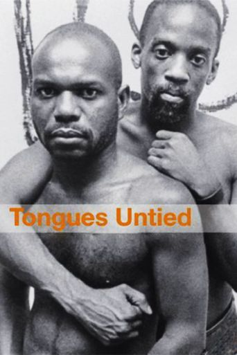 Tongues Untied Poster