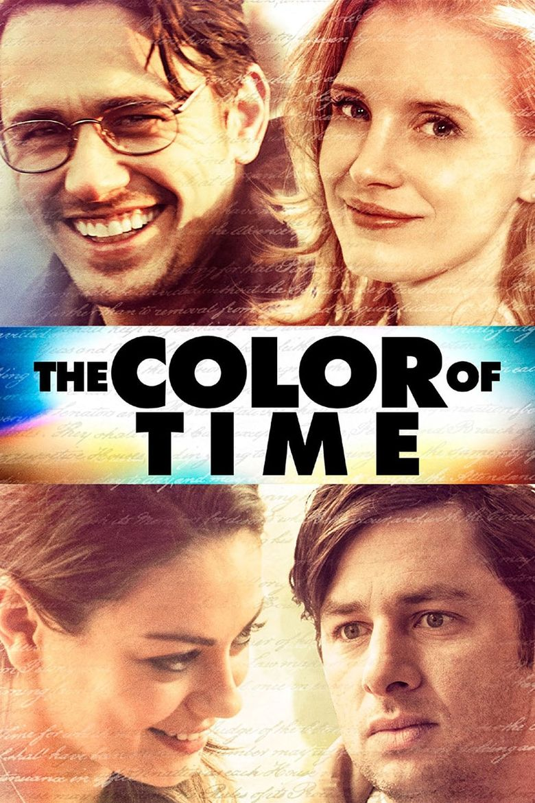 Watch The Color of Time