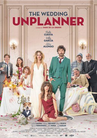 The Wedding Unplanner Poster