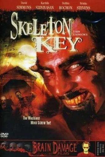 Skeleton Key Poster
