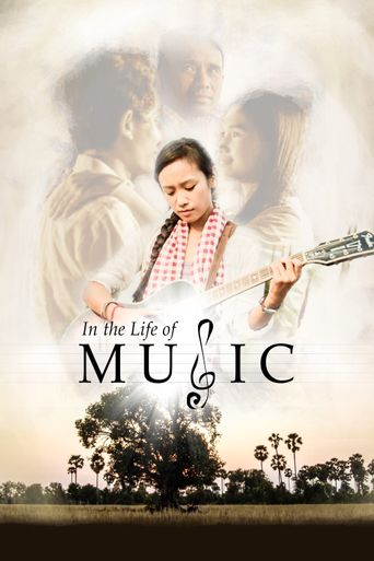 In the Life of Music Poster