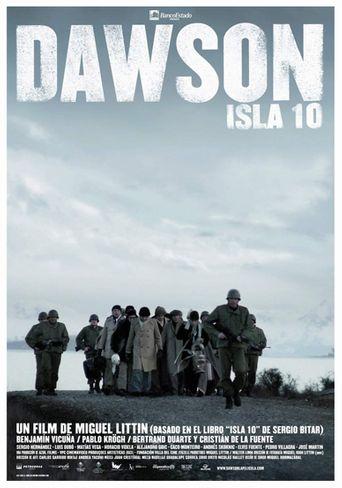 Dawson Isla 10 Poster