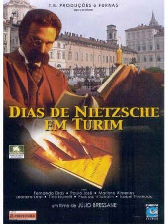 Days of Nietzche in Turin Poster
