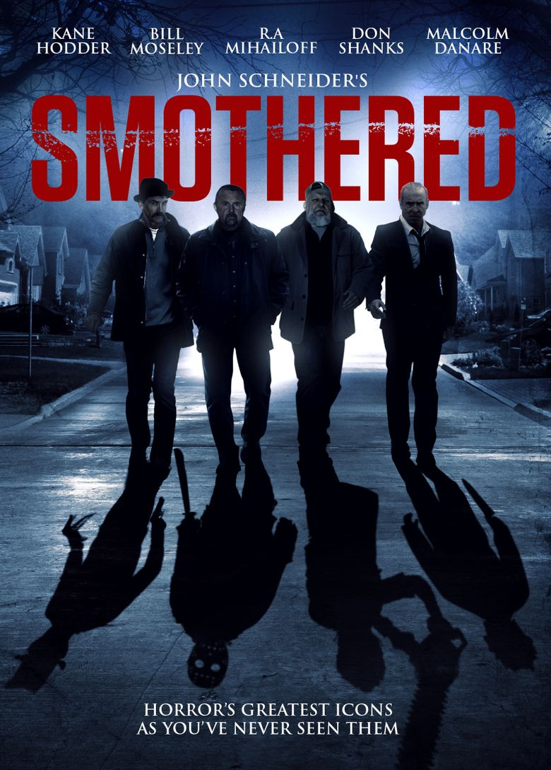 Watch Smothered