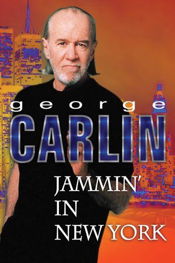 Watch George Carlin: Jammin' in New York