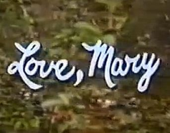 Love, Mary Poster