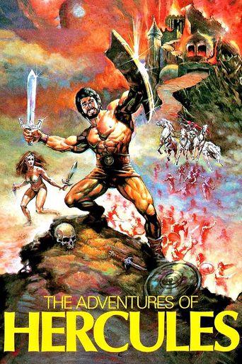 Watch The Adventures of Hercules