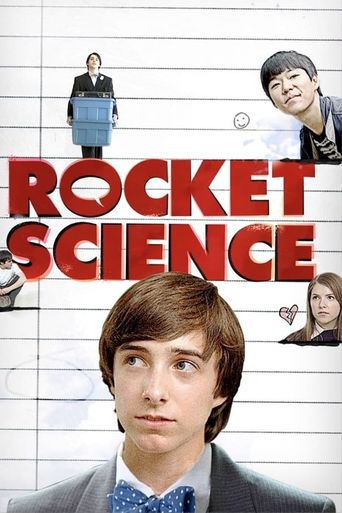 Watch Rocket Science