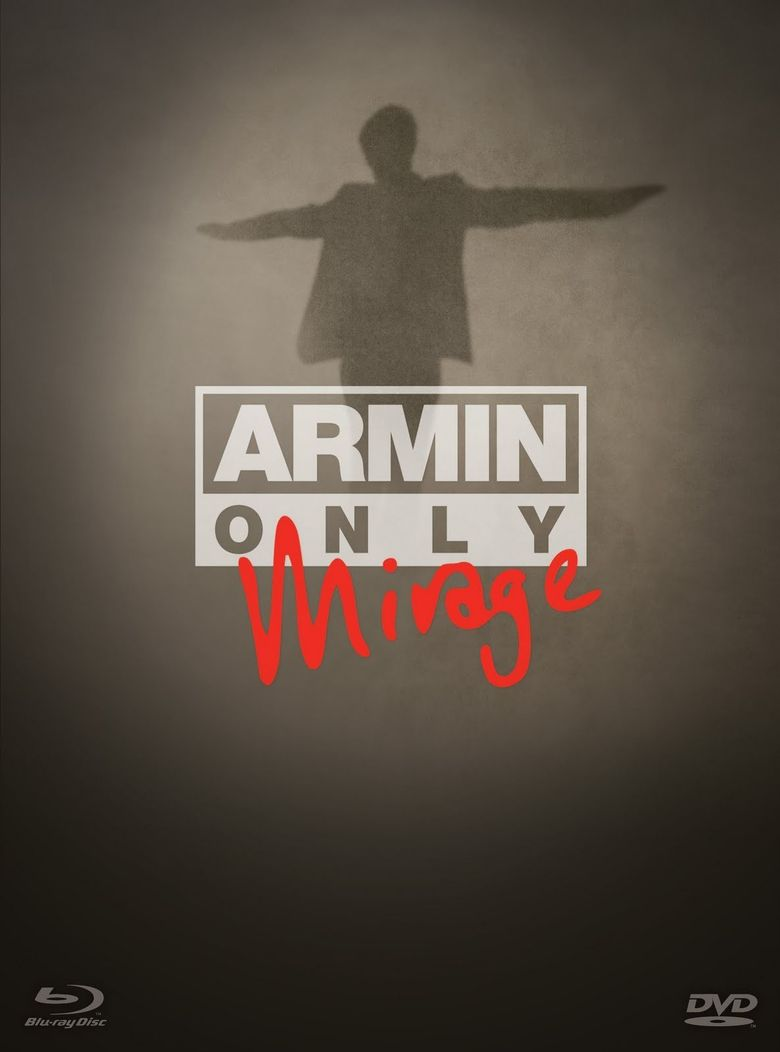 Armin Only: Mirage Poster