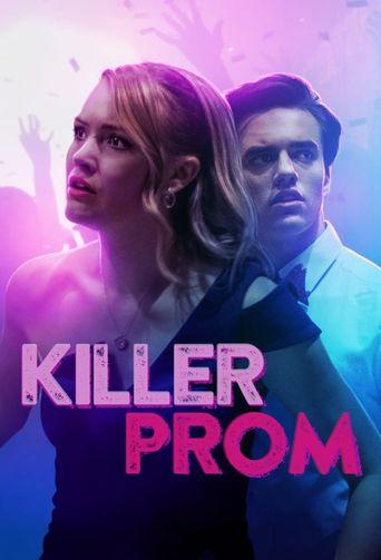 Killer Prom Poster