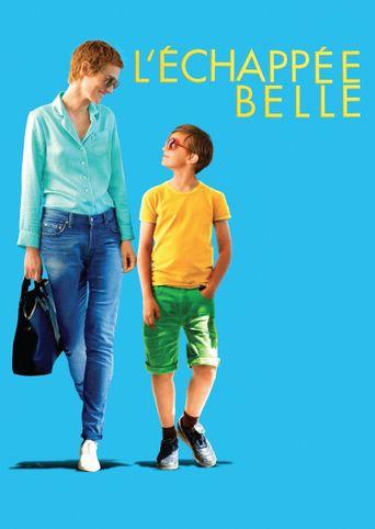 Eva & Leon Poster