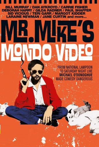 Mr. Mike's Mondo Video Poster