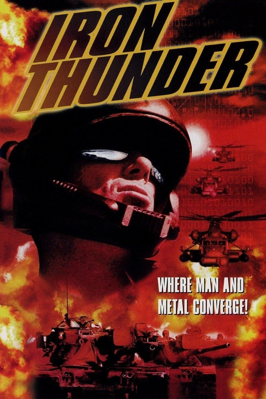 Iron Thunder Poster
