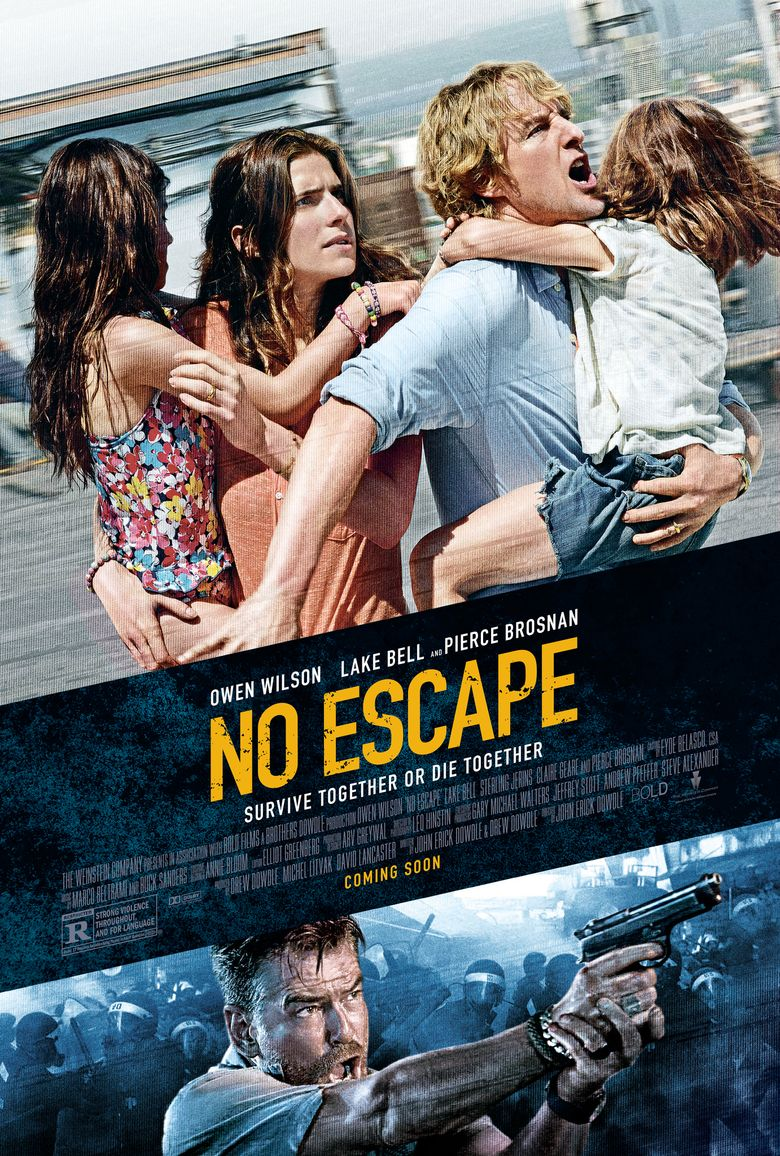 Watch No Escape