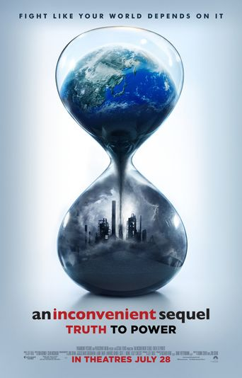 Watch An Inconvenient Sequel: Truth to Power