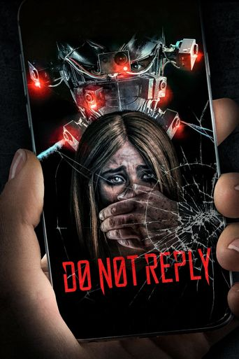 Do Not Reply Poster