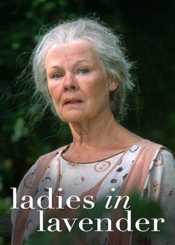 Watch Ladies in Lavender