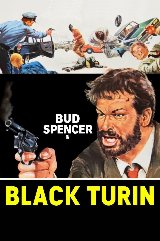 Torino nera Poster
