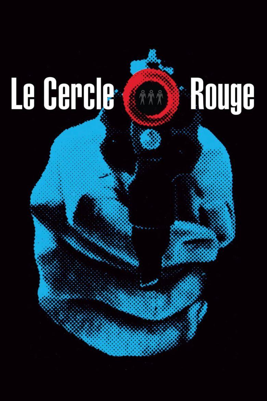 Le Cercle Rouge Poster