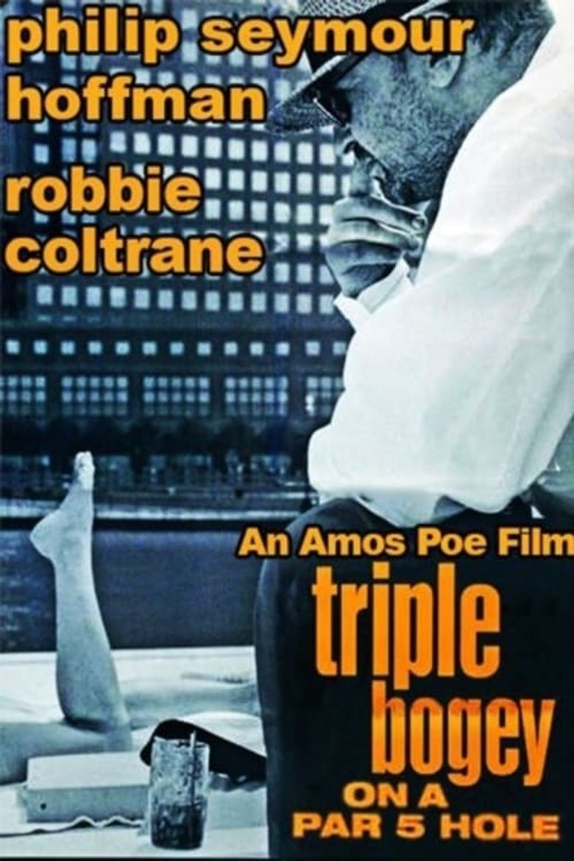 Triple Bogey on a Par Five Hole Poster