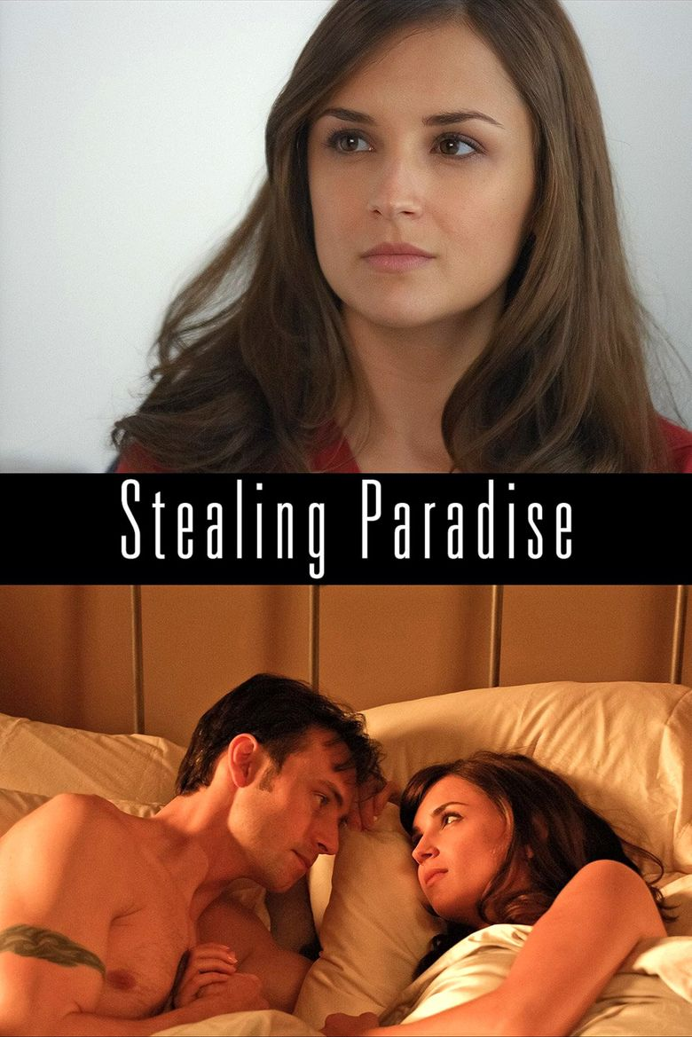 Watch Stealing Paradise