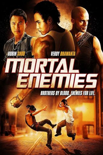 Watch Mortal Enemies