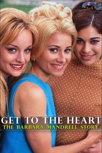 Get to the Heart: The Barbara Mandrell Story Poster