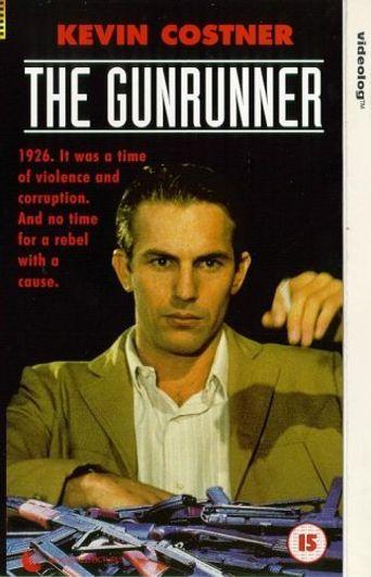 The Gunrunner Poster