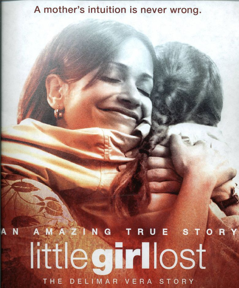 Little Girl Lost: The Delimar Vera Story Poster