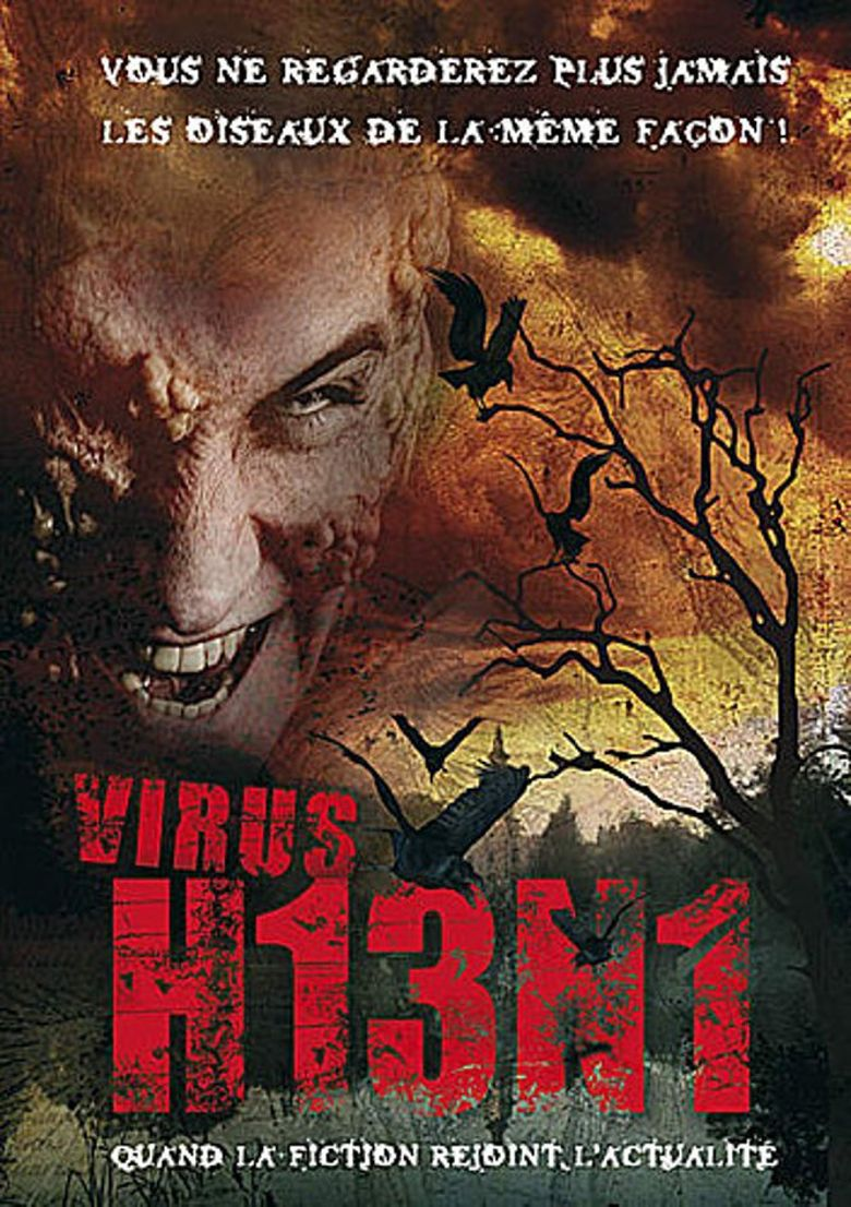 Watch Virus Undead
