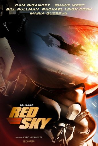 Watch Red Sky