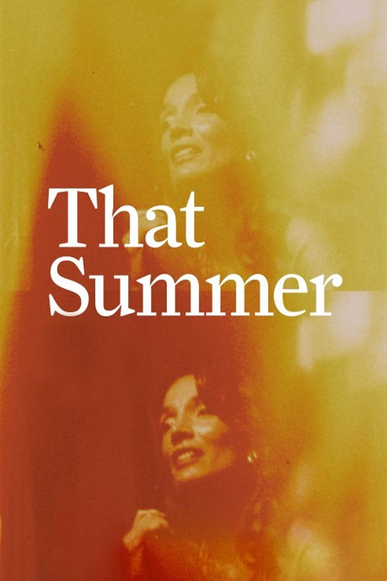 That Summer Poster